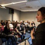 Semillas como bien común: Bioleft en el Encuentro Comunes