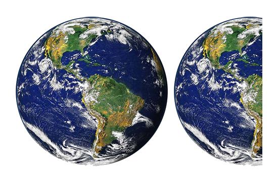 Día de Sobregiro de la Tierra, el más temprano en la historia