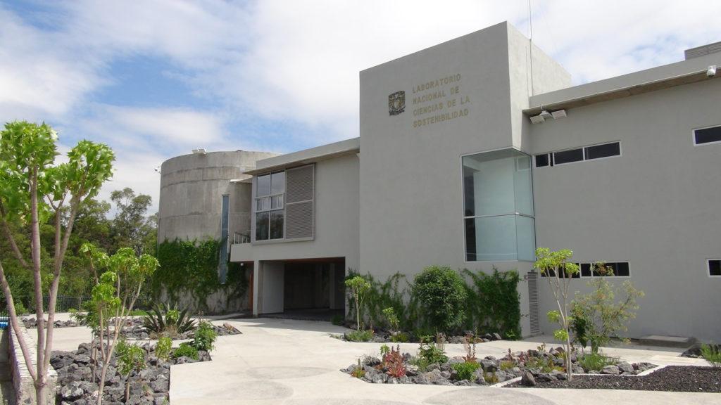 Laboratorio Nacional de Ciencias para la Sostenibilidad, Instituto de Ecología, UNAM