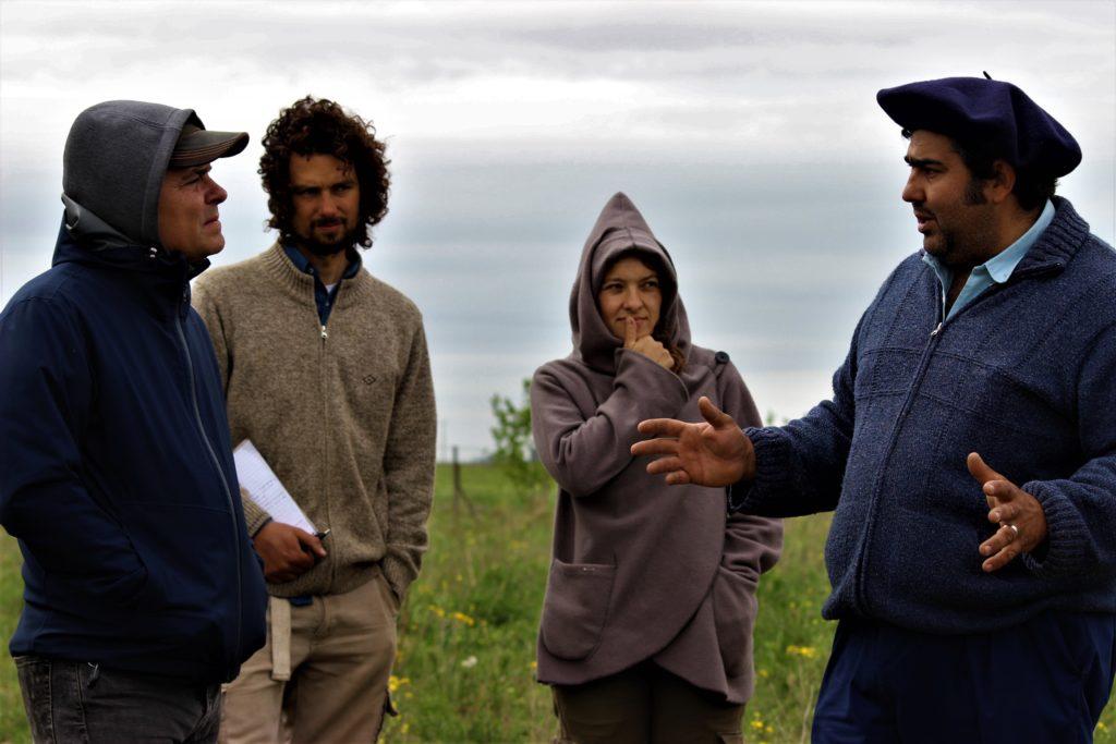 V Semana de la Agroecología - Guaminí