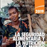 Según la FAO, el hambre y la desnutrición vuelven a subir en el mundo