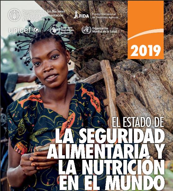 SOFI FAO 2019