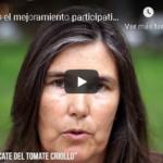Nuevo video: ¿Qué es el mejoramiento participativo?