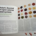 Bioleft in XRDS, Association for Computing Machinery Magazine for Students