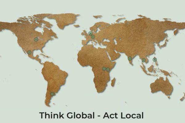 La red global de semillas abiertas GOSSI ya está en la web